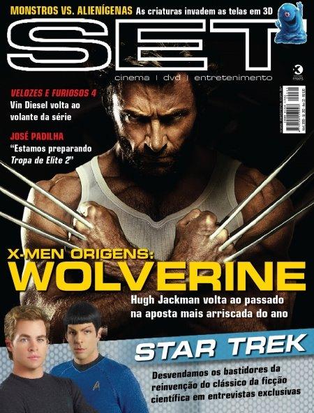 capa da SET de abril